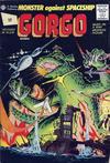 Cover for Gorgo (Charlton, 1961 series) #4 [British]