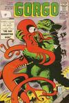Cover for Gorgo (Charlton, 1961 series) #5 [British]