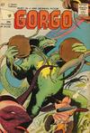 Cover for Gorgo (Charlton, 1961 series) #6 [British]