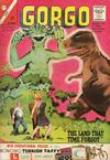 Cover Thumbnail for Gorgo (1961 series) #15 [British]
