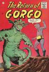 Cover for The Return of Gorgo (Charlton, 1963 series) #2 [British]