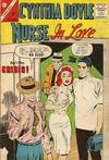 Cover for Cynthia Doyle, Nurse in Love (Charlton, 1962 series) #67 [UK price]