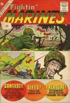 Cover for Fightin' Marines (Charlton, 1955 series) #45 [British]