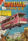 Cover for Unusual Tales (Charlton, 1955 series) #29 [UK price]
