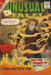 Cover for Unusual Tales (Charlton, 1955 series) #30 [UK price]
