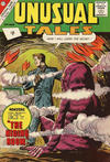 Cover for Unusual Tales (Charlton, 1955 series) #35 [UK price]
