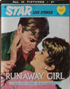Cover for Star Love Stories (D.C. Thomson, 1965 series) #154