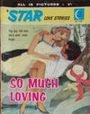Cover for Star Love Stories (D.C. Thomson, 1965 series) #149