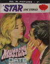 Cover for Star Love Stories (D.C. Thomson, 1965 series) #315