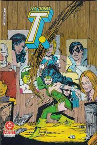 Cover Thumbnail for Les Jeunes T. (Arédit-Artima, 1985 series) #18