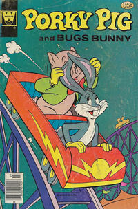 Cover Thumbnail for Porky Pig (Western, 1965 series) #82 [Whitman]