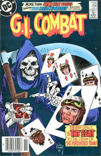 Cover Thumbnail for G.I. Combat (DC, 1957 series) #280 [Canadian]