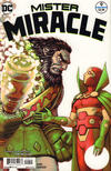 Cover for Mister Miracle (DC, 2017 series) #9 [Nick Derington Cover]