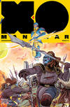 Cover Thumbnail for X-O Manowar (2017) (2017 series) #16 [Cover C - Veronica Fish]