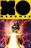 Cover Thumbnail for X-O Manowar (2017) (2017 series) #16 [Cover D - Philip Tan]