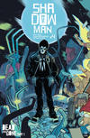 Cover Thumbnail for Shadowman (2018) (2018 series) #4 [Cover C - David Lafuente]