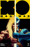 Cover Thumbnail for X-O Manowar (2017) (2017 series) #15 [Cover D - Viktor Kalachev]