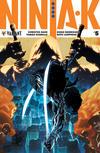 Cover for Ninja-K (Valiant Entertainment, 2017 series) #5 [Cover D - Philip Tan]