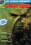 Cover for DC Comics Presents (Comic Art, 1992 series) #1