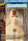 Cover for DC Comics Presents (Comic Art, 1992 series) #4