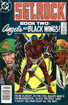 Cover Thumbnail for Sgt. Rock (1977 series) #406 [Canadian]