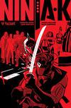 Cover for Ninja-K (Valiant Entertainment, 2017 series) #6 [Cover B - Alan Quah]