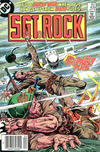 Cover for Sgt. Rock (DC, 1977 series) #409 [Canadian]