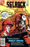 Cover Thumbnail for Sgt. Rock (1977 series) #408 [Canadian]