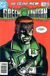 Cover for Green Lantern (DC, 1960 series) #196 [Canadian]