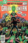 Cover for Green Lantern (DC, 1960 series) #198 [Canadian]