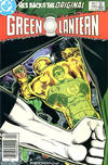 Cover Thumbnail for Green Lantern (1960 series) #199 [Canadian]