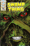 Cover for Swamp Thing (Comic Art, 1994 series) #10
