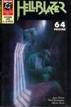 Cover for Hellblazer (Comic Art, 1994 series) #6