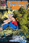 Cover for Swamp Thing (Comic Art, 1994 series) #1