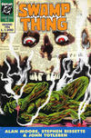Cover for Swamp Thing (Comic Art, 1994 series) #2