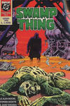 Cover for Swamp Thing (Comic Art, 1994 series) #3