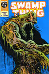 Cover for Swamp Thing (Comic Art, 1994 series) #4