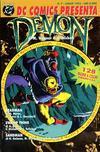 Cover for DC Comics Presents (Comic Art, 1992 series) #7