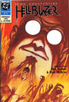 Cover for Hellblazer (Comic Art, 1994 series) #9