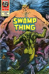 Cover for Swamp Thing (Comic Art, 1994 series) #5