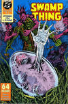 Cover for Swamp Thing (Comic Art, 1994 series) #6