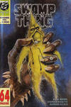Cover for Swamp Thing (Comic Art, 1994 series) #7