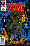 Cover for Swamp Thing (Comic Art, 1994 series) #8