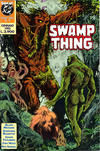 Cover for Swamp Thing (Comic Art, 1994 series) #9