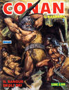 Cover for Conan Spada Selvaggia (Comic Art, 1986 series) #7