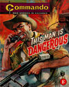 Cover for Commando (D.C. Thomson, 1961 series) #36