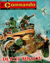 Cover for Commando (D.C. Thomson, 1961 series) #34