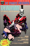 Cover for DC Comics Presents (Comic Art, 1992 series) #6
