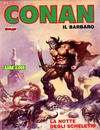 Cover for Conan Spada Selvaggia (Comic Art, 1986 series) #2