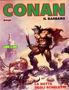 Cover for Conan Spada Selvaggia (Comic Art, 1986 series) #2
